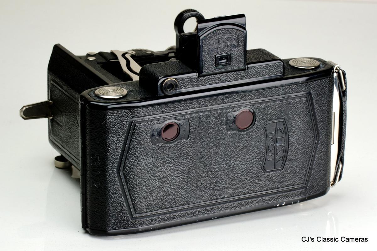 Zeiss Ikon / Carl Zeiss Jena cameras